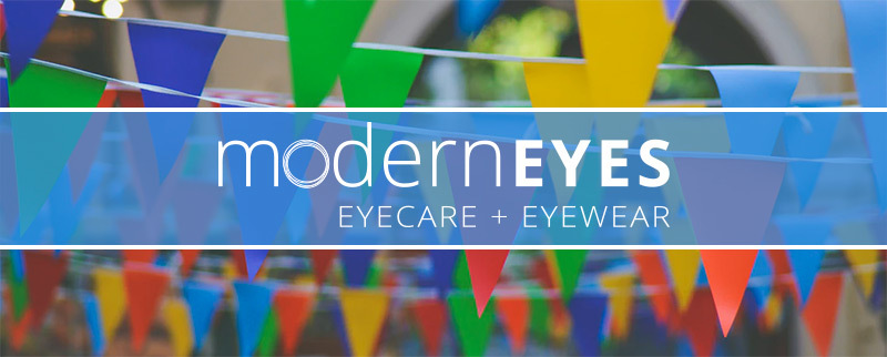 Celebration of our Opticians at ModernEyes