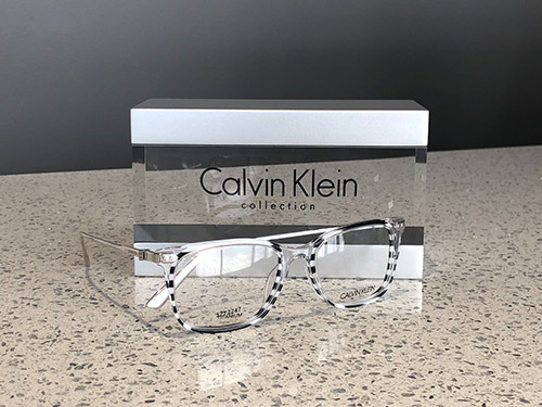 Calvin Klien Glasses Frame (Renee's Favorite)
